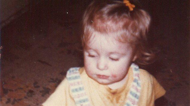 Lorraine Legault a disparu à l'âge de 3 ans.