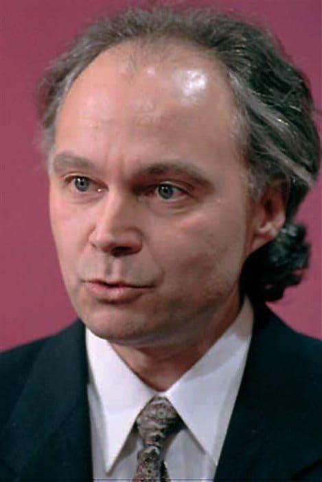 L'ex-député David Cliche