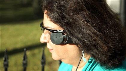 Une prothèse oculaire prometteuse pour personnes aveugles