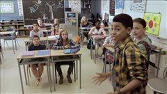 Pal à l'école