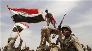 Irak, une guerre sans fin