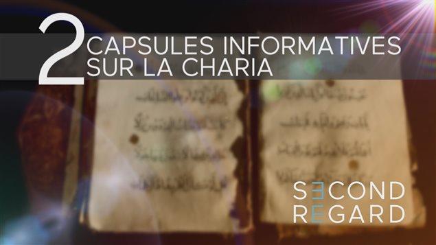 Reportages de Johanne Ménard sur la charia