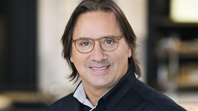Daniel Vézina