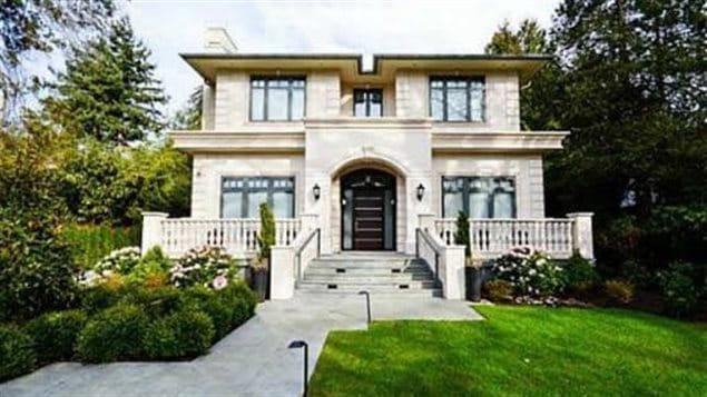 Quelle maison acheter avec 10 M$ en Colombie-Britannique? | ICI ...