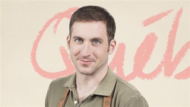 Mathieu Brisson