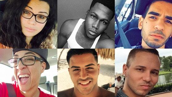 Qui sont les 49 victimes de la tuerie d'Orlando?