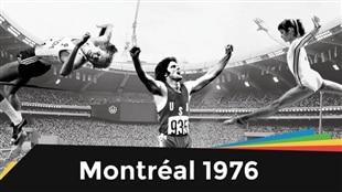Montréal 1976
