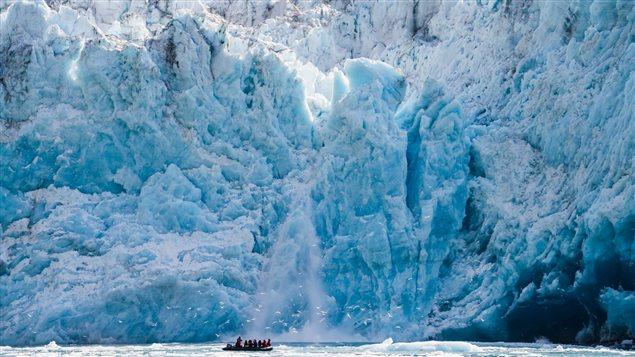 Expédition en Arctique 2016