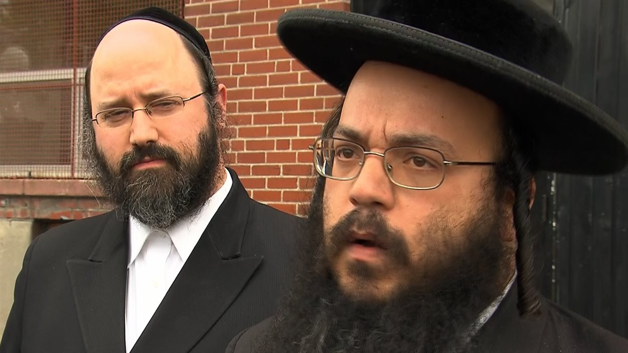 des juifs hassidiques d u00e9fendent l u0026 39  u00e9ducation dispens u00e9e  u00e0 leurs enfants
