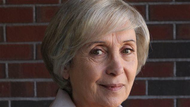 Louise Turcot