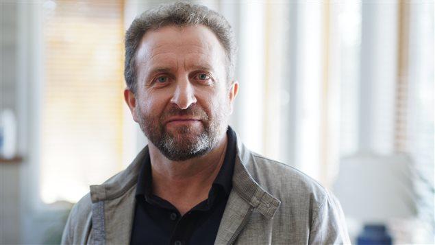 Daniel Brière