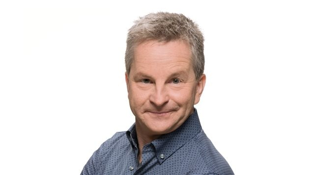 André Robitaille