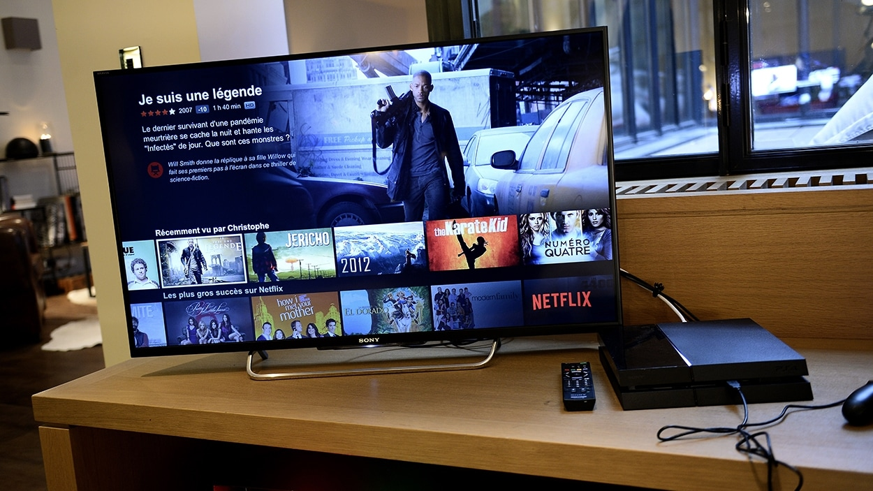 Netflix ferme son bureau à paris ici.radio canada.ca