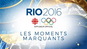 Rio 2016, les moments marquants