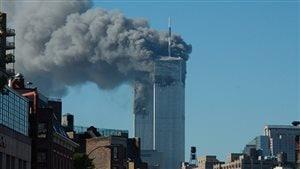 Le 11 septembre 2001, 15 ans plus tard