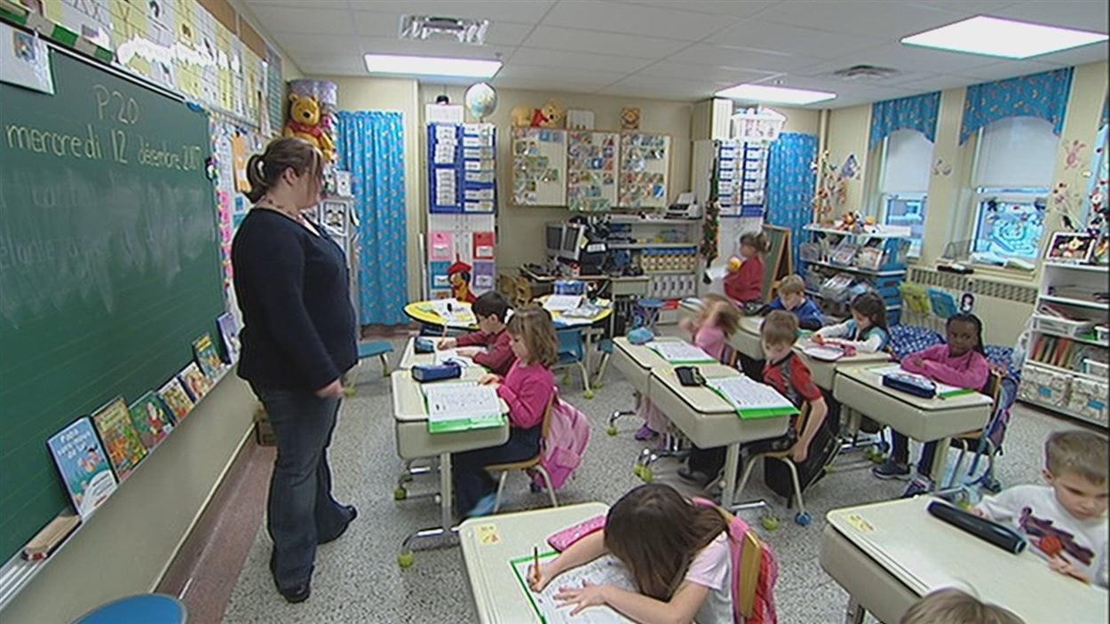 Les devoirs peuvent être source de conflits entre les parents et leurs enfants.