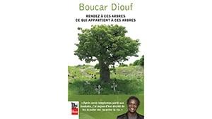 La couverture du livre Rendez à ces arbres ce qui appartient à ces arbres