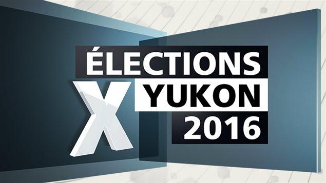 Élections Yukon 2016