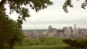 La ville de Cincinnati reçoit depuis 35 ans la distinction «Tree City USA».