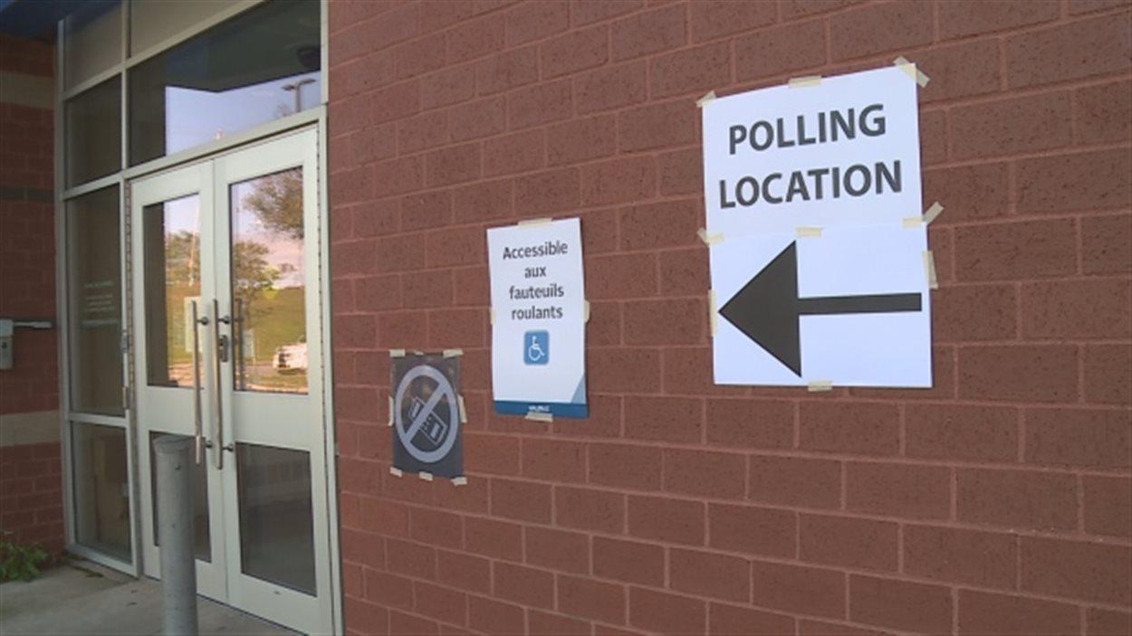 Le taux de participation aux élections municipales a diminué de 7,5% à Halifax, par rapport à 2012.