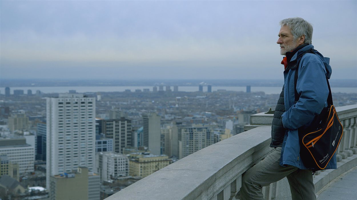 Le documentaire Québec My Country Mon Pays de John Walker