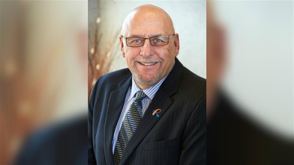 Le défunt conseiller municipal de Regina, Terry Hincks