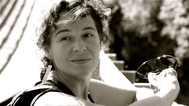 La sexologue et auteure Marie-Christine Pinel