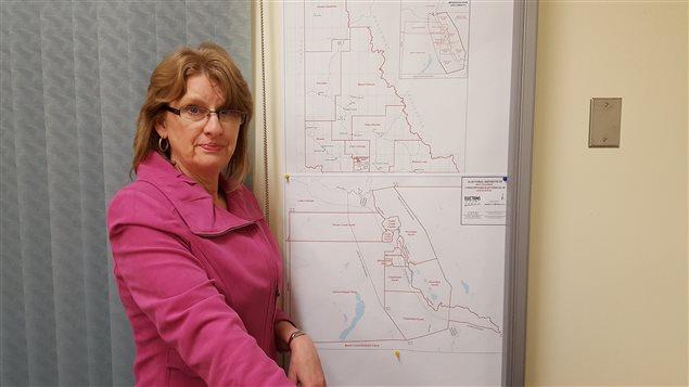 La directrice générale des élections du Yukon, Lori McKee