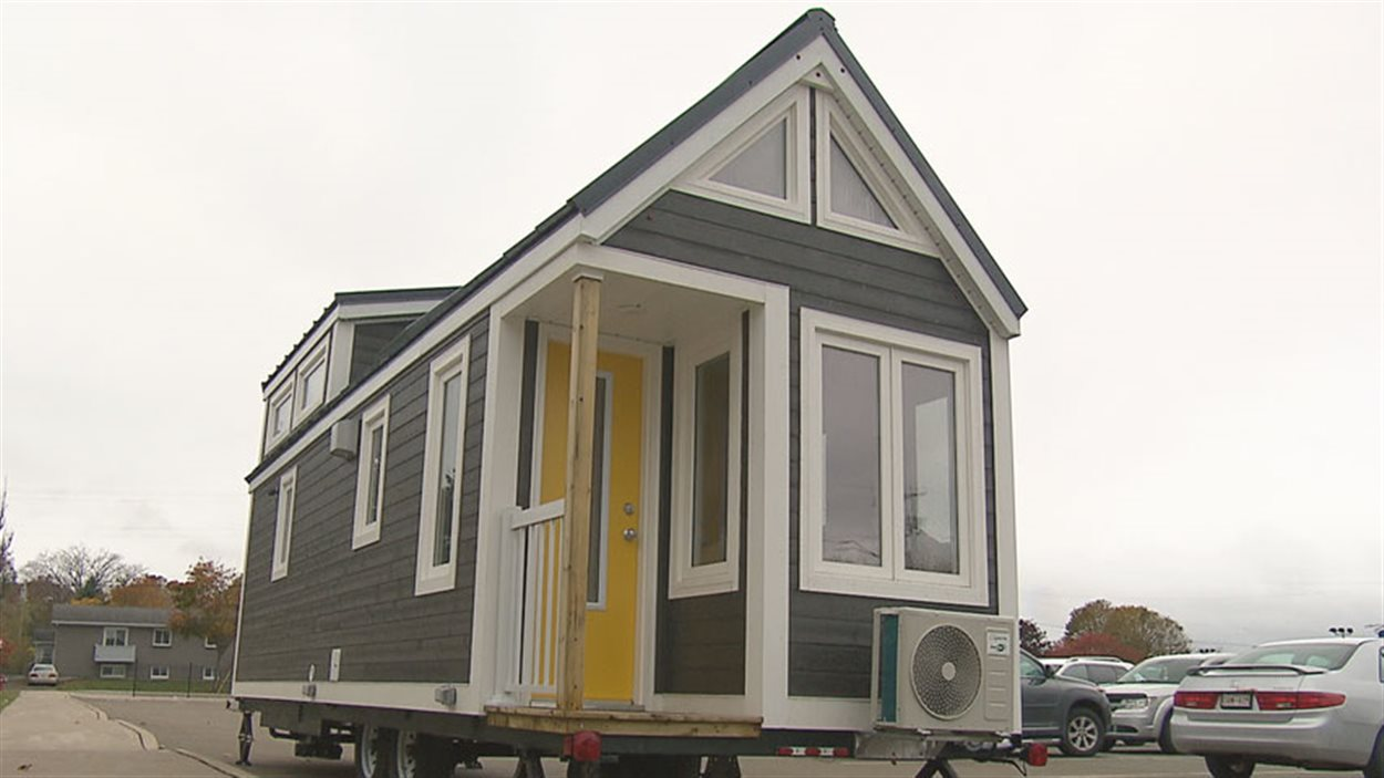 Mini Homes For Sale In Fredrricton Nb
