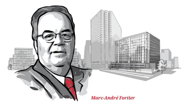 Marc-André Fortier