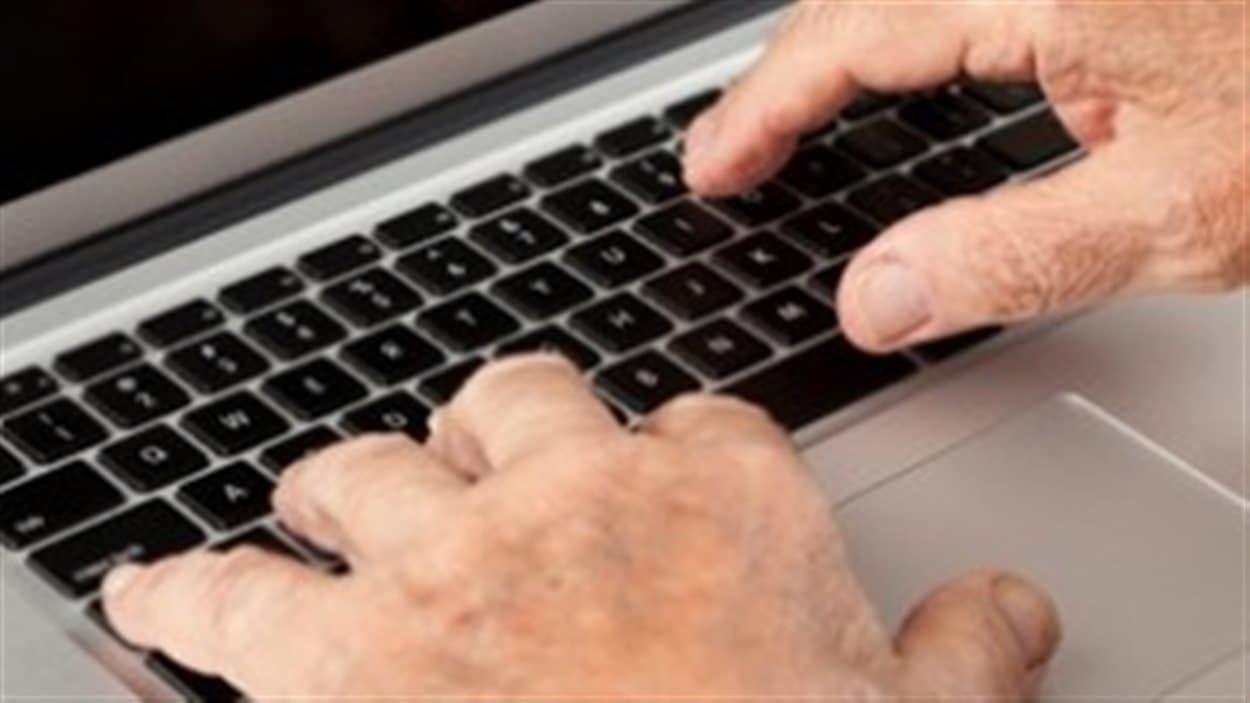 L'internet et les ainés