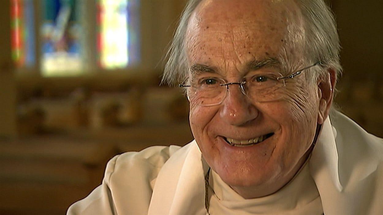 Le chanoine Jacques Grand'Maison est mort à l'âge de 84 ans.