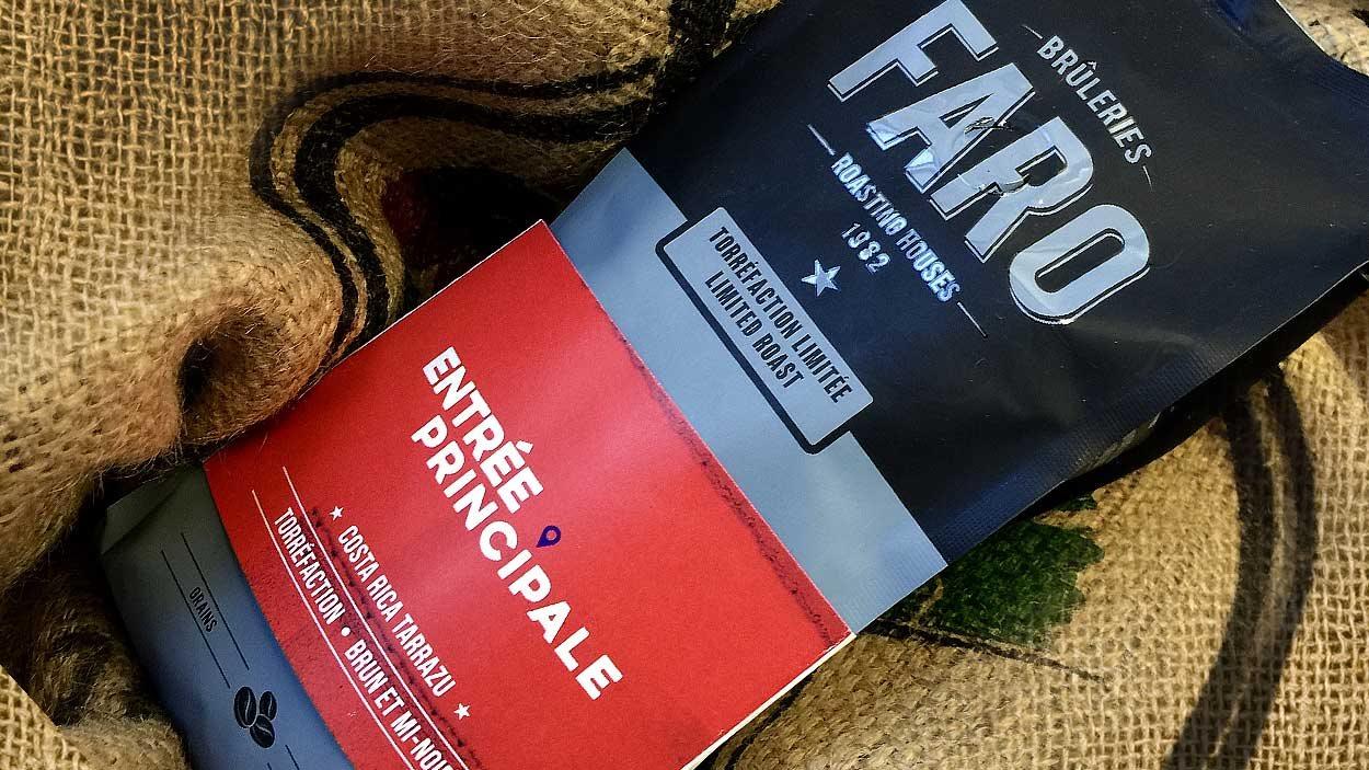 Café FARO