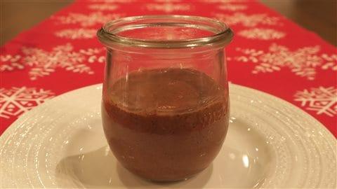 Beurre de noisettes au chocolat maison