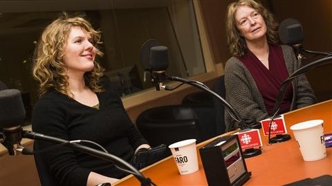 Coral Egan et Karen Young