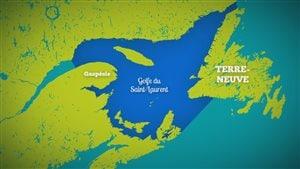 Capsule chiffrée #38 sur la pêche dans le golfe Saint-Laurent.