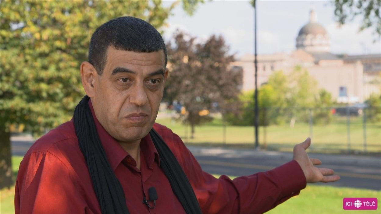 Mohamed Lotfi, producteur des Souverains anonymes