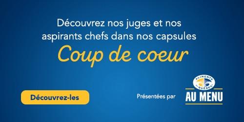 Les aliments du Québec